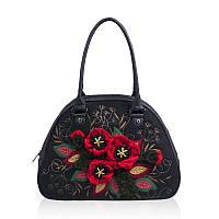 Женская сумка Alba Soboni HM1521 черная