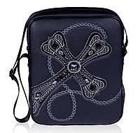 Женская сумка Alba Soboni А 141454 черная