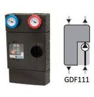 Насосная группа Esbe GDF 111 Flexi прямой подачи (арт. 61200100)