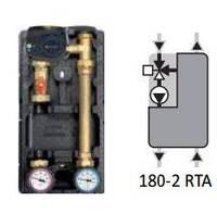 Насосная группа Afriso PrimoTherm 180-2 RTA с функцией смешивания (арт. 77541)