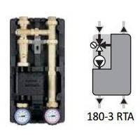 Насосная группа Afriso PrimoTherm 180-2 RTA с фиксированной температурой (арт. 77578)