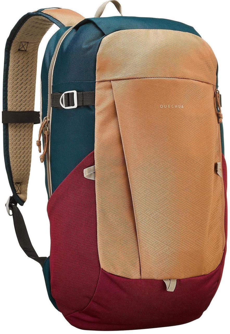 Рюкзак молодежный Quechua Arpenaz 2486939 оранжевый 20 л