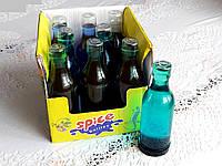 Детские лизуны ввиде бутылки