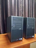 Системный блок компьютер FUJITSU E6600 RAM 4 GeForce 9500 HDD250
