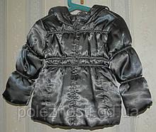 Б/У, Куртка Old Navy евро-зима