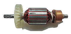 Якорь дисковой пилы Диолд ДП-2,0-200