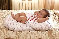Подушка для кормления малыша 0334