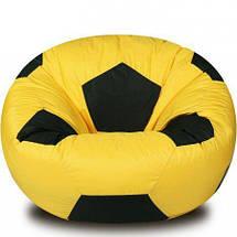 Кресло мешок Мяч ткань Оксфорд 50 см , фото 3