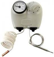 Термостат-термометр Arthermo MULTI405 (0-90°/0-120°, капилляр 1500 мм)