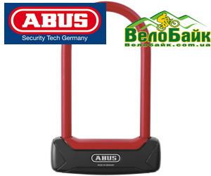 Велозамок ABUS 640 / 135HB150 Granit Plus красный (397042)