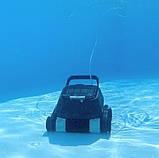 Робот–пилосос AquaViva 7320 Black Pearl (додаткові щітки для очищення кутів), фото 4