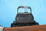 Робот–пилосос AquaViva 7320 Black Pearl (додаткові щітки для очищення кутів), фото 5