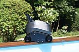 Робот–пилосос AquaViva 7320 Black Pearl (додаткові щітки для очищення кутів), фото 6