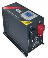 Инвертор Altek AEP-1012, 1000W/12A (функция ИБП)