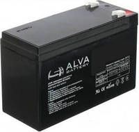 Аккумуляторная батарея ALVA battery AW6-5