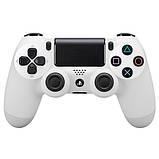 PlayStation 4 Slim 1Tb Rus Black (СUH-2208B) + геймпад White, фото 4