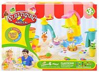Набор для лепки с пластилина Фабрика мороженого 9189