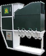 Сепаратор для очистки зерна ИСМ - 15