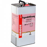 Шпаклівка на розчинниках Loba Fugenkittlösung (5л)