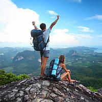 Туризм, активные виды спорта