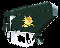 Сепаратор зерна с циклонно-осадочным комплексом ИСМ - 20