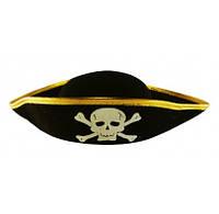 Шляпа Пирата, фото 1