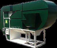 Сепаратор зерна с циклонно-осадочным комплексом ИСМ - 40