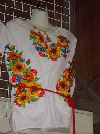 Вышиванка женская, фото 2