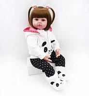 Кукла Реборн reborn панда