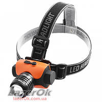 Налобный фонарь Police 6835 30000W, фото 1