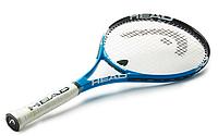 Тенісна ракетка: як вибрати?