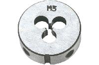Плашка 14A303 Topex M3, 25 x 9 мм