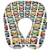 Дорожная подушка Машины Volkswagen