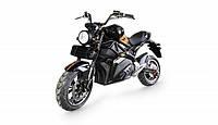 Электромотоцикл MYBRO  MONK CUSTOM