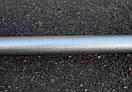 Гриф для штанги UA MK-3505 олимпийский 2,2 м (до 350 кг) хромированный, фото 5