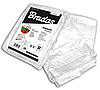 Тент белый Bradas тарпаулин водонепроницаемый WHITE 90 гр/м2, 3х4 м PLW903/4