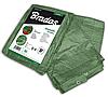 Тент водонепроницаемый Bradas GREEN 90 гр/м2, 3x4 м PL903/4