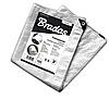 Тент прозорий армований Bradas LENO CRISTAL 100 гр/м2, 3x4 м PLC1003/4