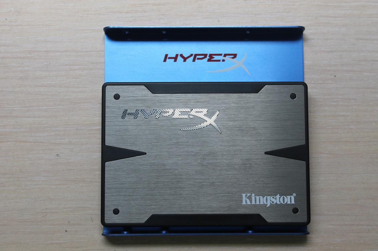 Внешний жесткий диск Kingston SH103S3 240GB (SSD)