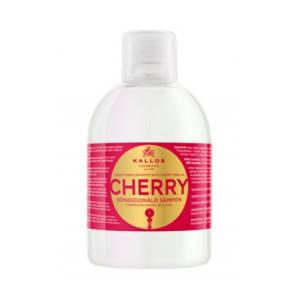 Kallos KJMN Cherry Shampoo c экстрактом вишни, 1000 мл