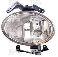 Противотуманная фара для Hyundai Santa-Fe '06-09 правая (FPS)