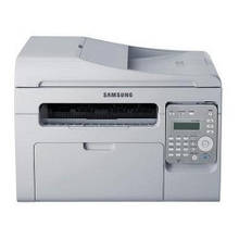 Прошивка МФУ Samsung SCX-3400