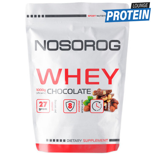 Протеин сывороточный NOSOROG Whey 1 kg
