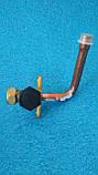 Сервисный кран 3/8 кондиционера, фото 2