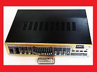 UKC KA3000 Bluetooth Караоке усилитель мощности звука , фото 1