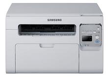 Прошивка МФУ Samsung SCX-3407