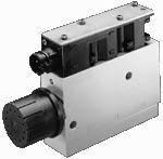 Клапан электромагнитный (Блок клапанов ELC)
