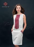 Вышиванка платье, арт. 1001