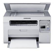 Прошивка МФУ Samsung SCX-3400F