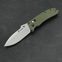 Складной нож Ganzo G704 светло-зеленый
